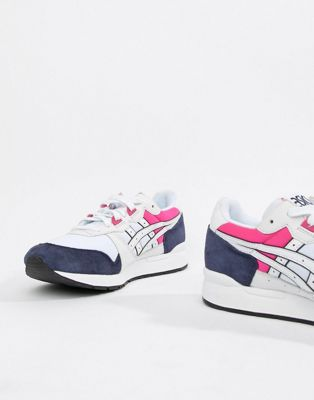Asics Gel-Lyte – vita sneakers 1193A092-100