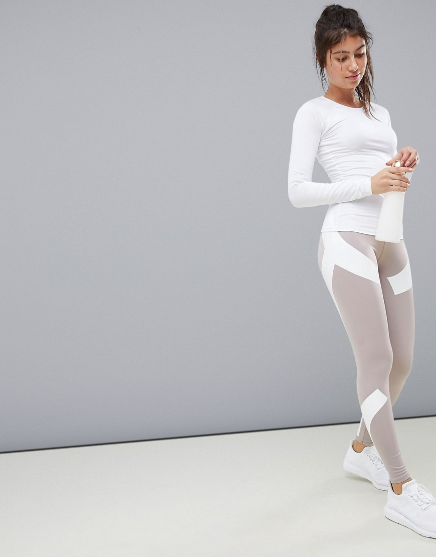 Asos 4505 Running Long Sleeve Top In Slim Fit by Asos 4505