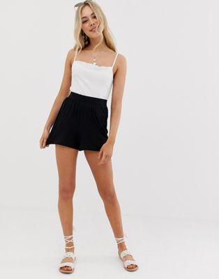 ASOS Culotte Shorts