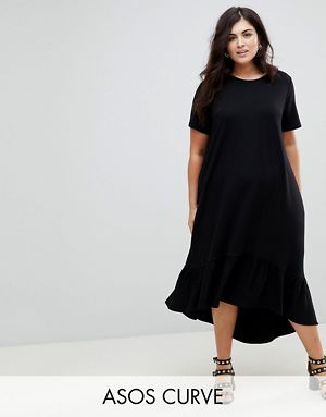 plus size dresses party cocktail formal asos. Black Bedroom Furniture Sets. Home Design Ideas