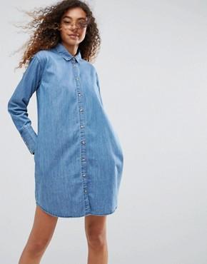 Denim | Denim Jacket, Denim Dress, Denim Shirts | ASOS