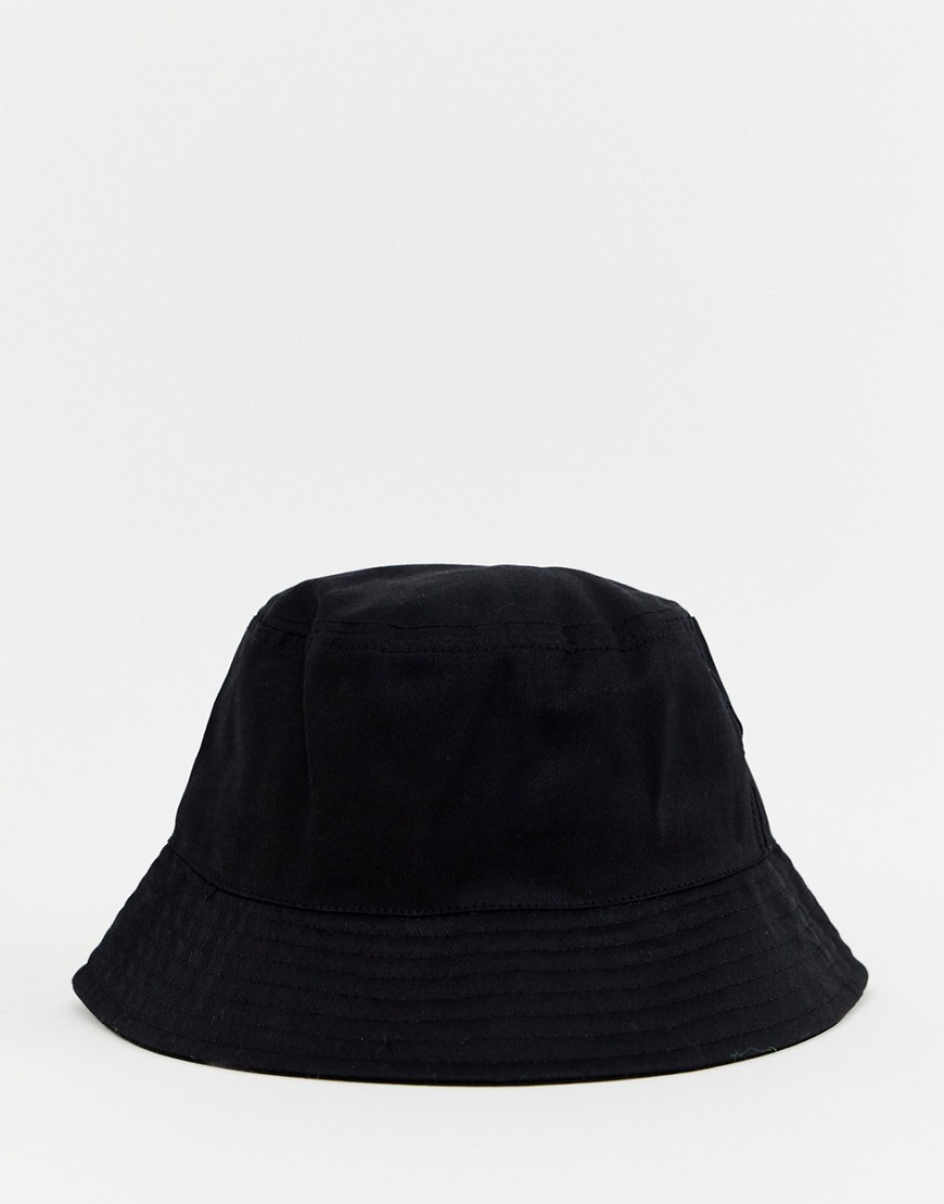 Asos Design Cotton Bucket Hat by Asos Design