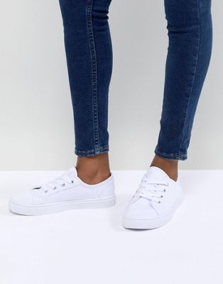 Image 1 of ASOS DESIGN Daisy trainers