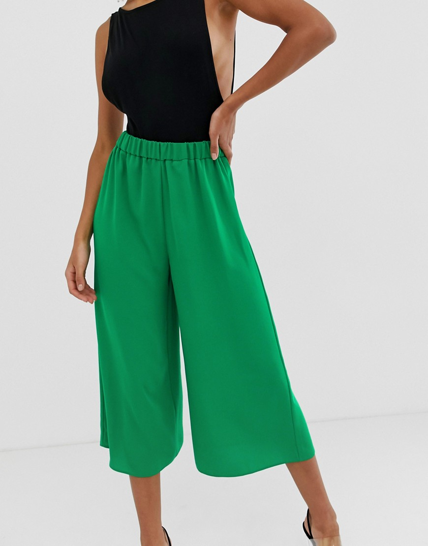 Asos Design Easy Culottes by Asos Design