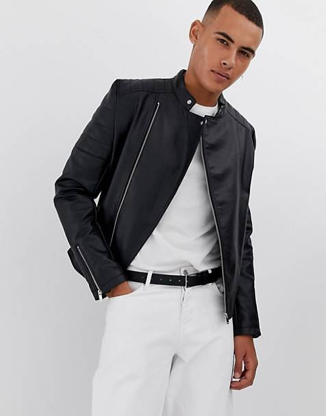 Jackets For Men Men S Coats Asos