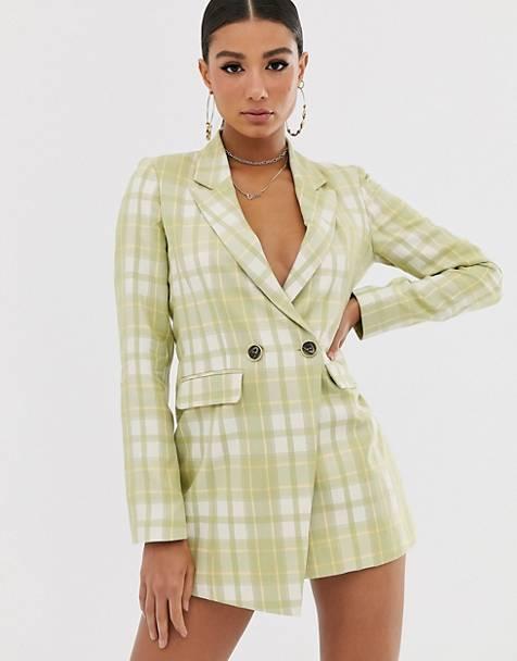 45635c444b0e3 Women's Blazers   Suit Jackets & Longline Blazers   ASOS