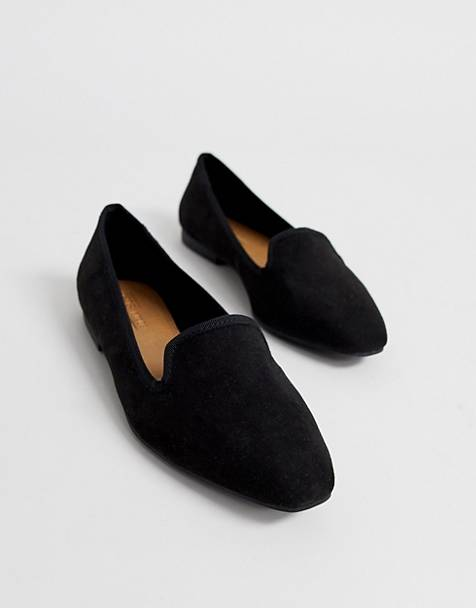 89ebe2cd2 Women's Flat Shoes | Ballet Flats, Oxfords, Brogues, Loafers | ASOS