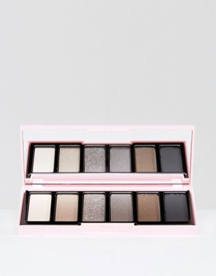 ASOS DESIGN Makeup Eyeshadow Palette - Strong