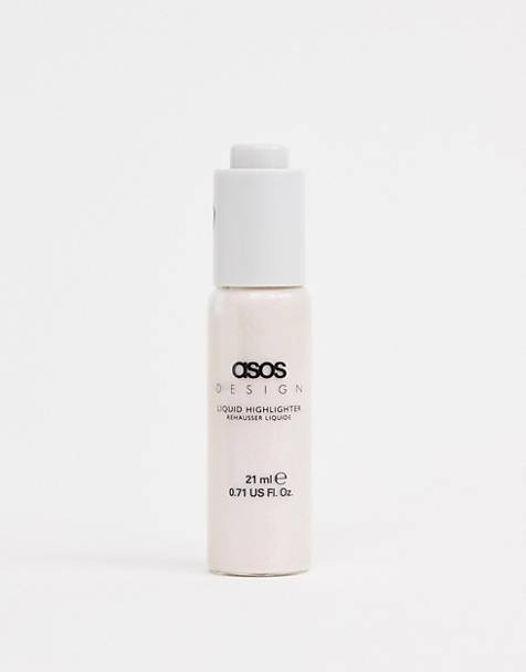 ASOS DESIGN Makeup liquid highlighter - on repeat