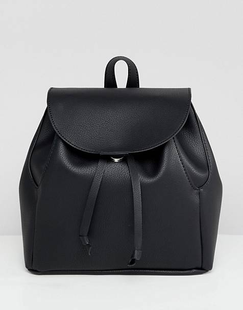 34da0129ba ASOS DESIGN mini soft minimal backpack