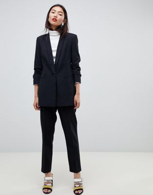 ASOS DESIGN mix & match blazer