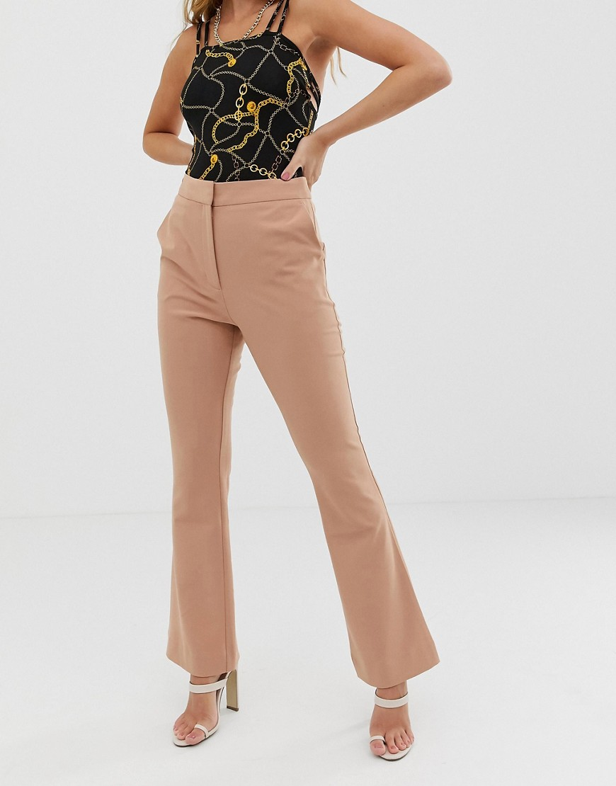 Asos Design Petite Tailored Forever Trousers by Asos Design