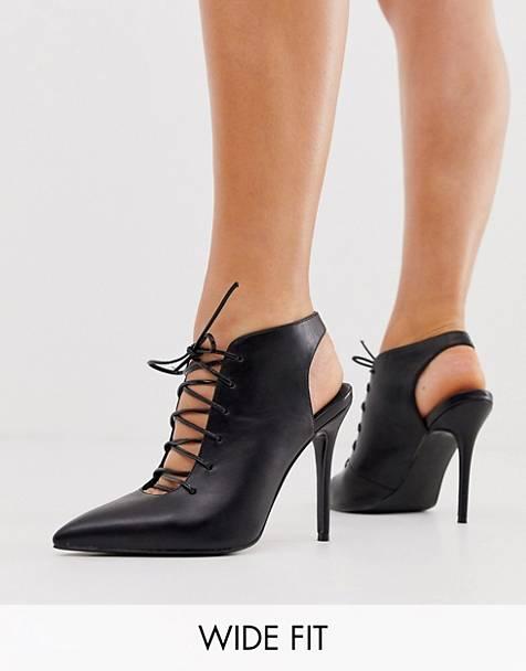 Large Asos LargesSandales Pointure Bottes Chaussures Et WdoeQrCxB