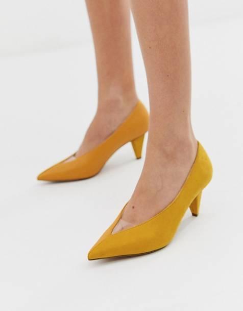 mieux aimé 3dcfa 0261c Escarpins   Escarpins, chaussures à plateforme et talons ...