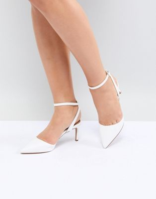 ASOS DESIGN Subtle Pointed Heels