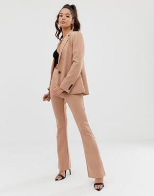Image 1 of ASOS DESIGN tailored forever pants