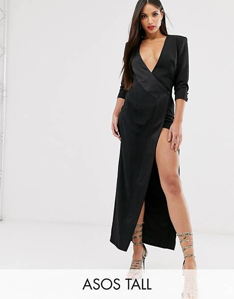 30c9a2d1c8 Maxi Dresses | Long Sleeve & Evening Maxi Dresses | ASOS