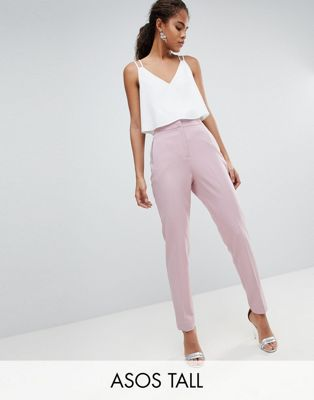 ASOS DESIGN Tall tailored forever PANTS