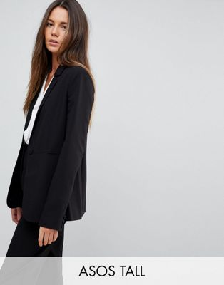 ASOS DESIGN Tall – The Tailored Mix-and-Match – Blazer