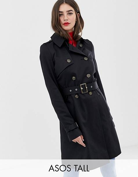 e63ac5b51 Trench Coats for Women