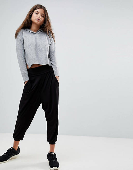 ASOS DESIGN - Ultimate - Sarouel en jersey