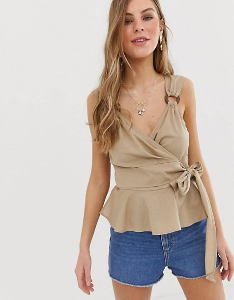 93ece4fd00d Women's Tops Sale | Tops For Sale | ASOS