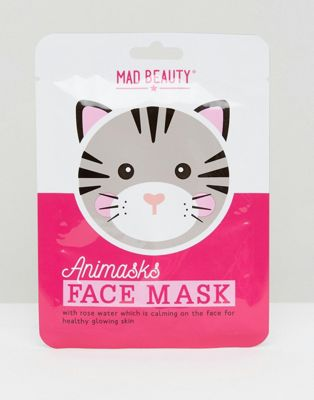 ASOS Exclusive Cat Sheet Mask