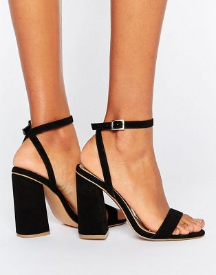 ASOS HAMPSTEAD High Heels