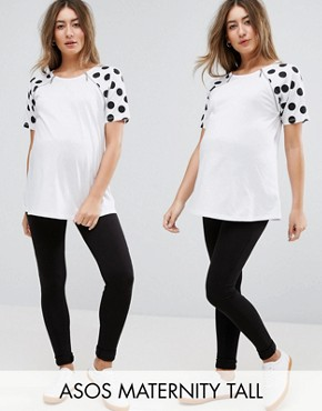 Shop Tall Maternity T-Shirts from CafePress. Find the perfect shirt to adorn your baby bump. With thousands of designs to choose from, you are certain to find the unique item you've been seeking. Free Returns High Quality Printing Fast Shipping.