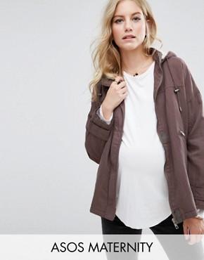 Maternity coats | Maternity jackets, sweaters & cardigans | ASOS