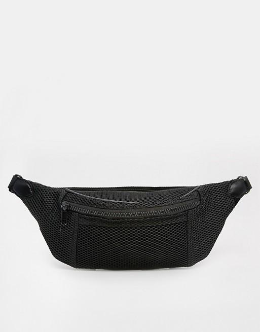ASOS Mesh Bum Bag