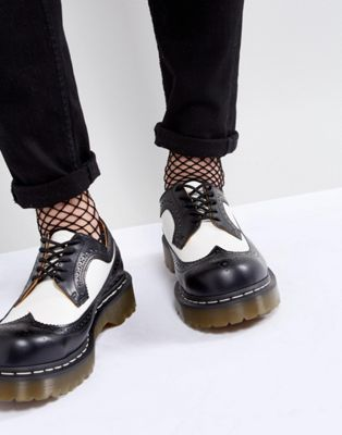 ASOS Oversized Fishnet Socks