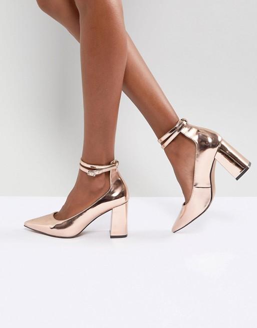 ASOS POPPET High Heels