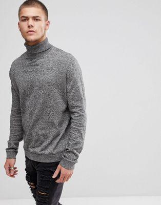 PLUS - Cardigan en coton - Marron - VertAsos