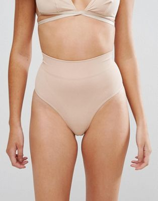 ASOS SHAPEWEAR Sculpting Control Thong