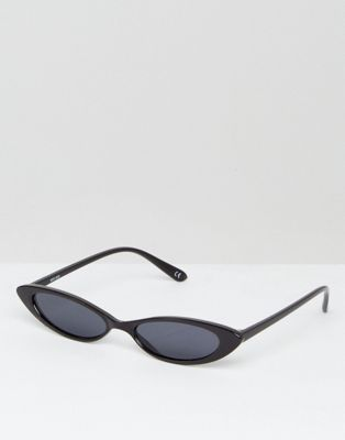 ASOS Small Cat Eye Fashion Glasses