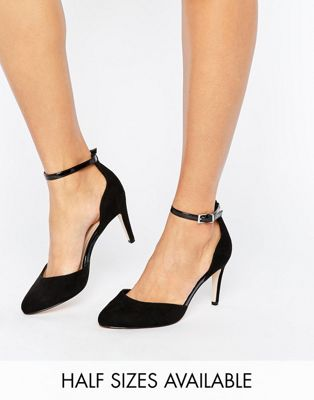ASOS SWALLOW Heels