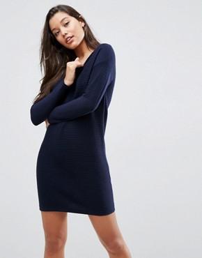 Long sleeve black lace dress asos usa