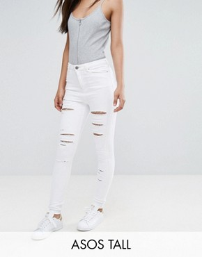 High Waisted Jeans | Shop for Women's Jeans | ASOS