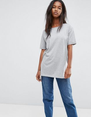 ASOS Ultimate Easy Boyfriend T-Shirt