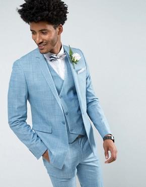 Men's Three Piece Suits | Men's Suits | ASOS
