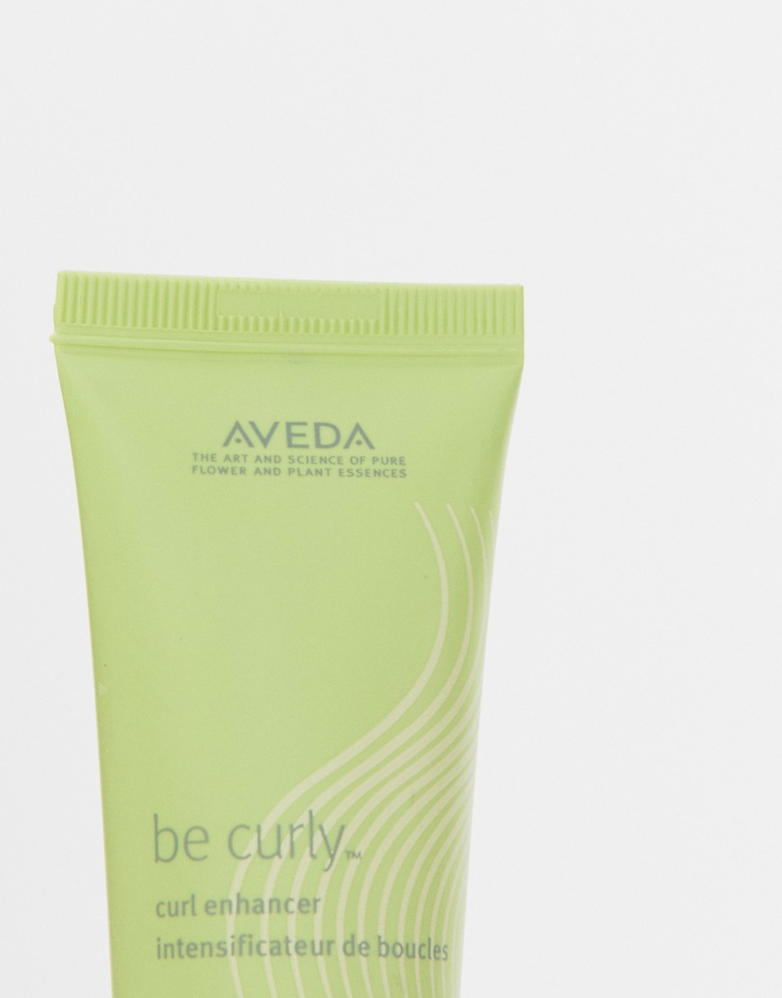 Aveda Be Curly Curl Enhancer 40ml Travel Size by Aveda