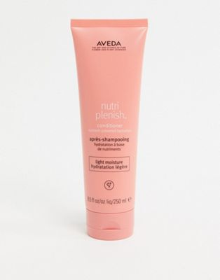 Aveda – Nutriplenish Conditioner Light Moisture – Balsam med lätt återfuktning 250ml