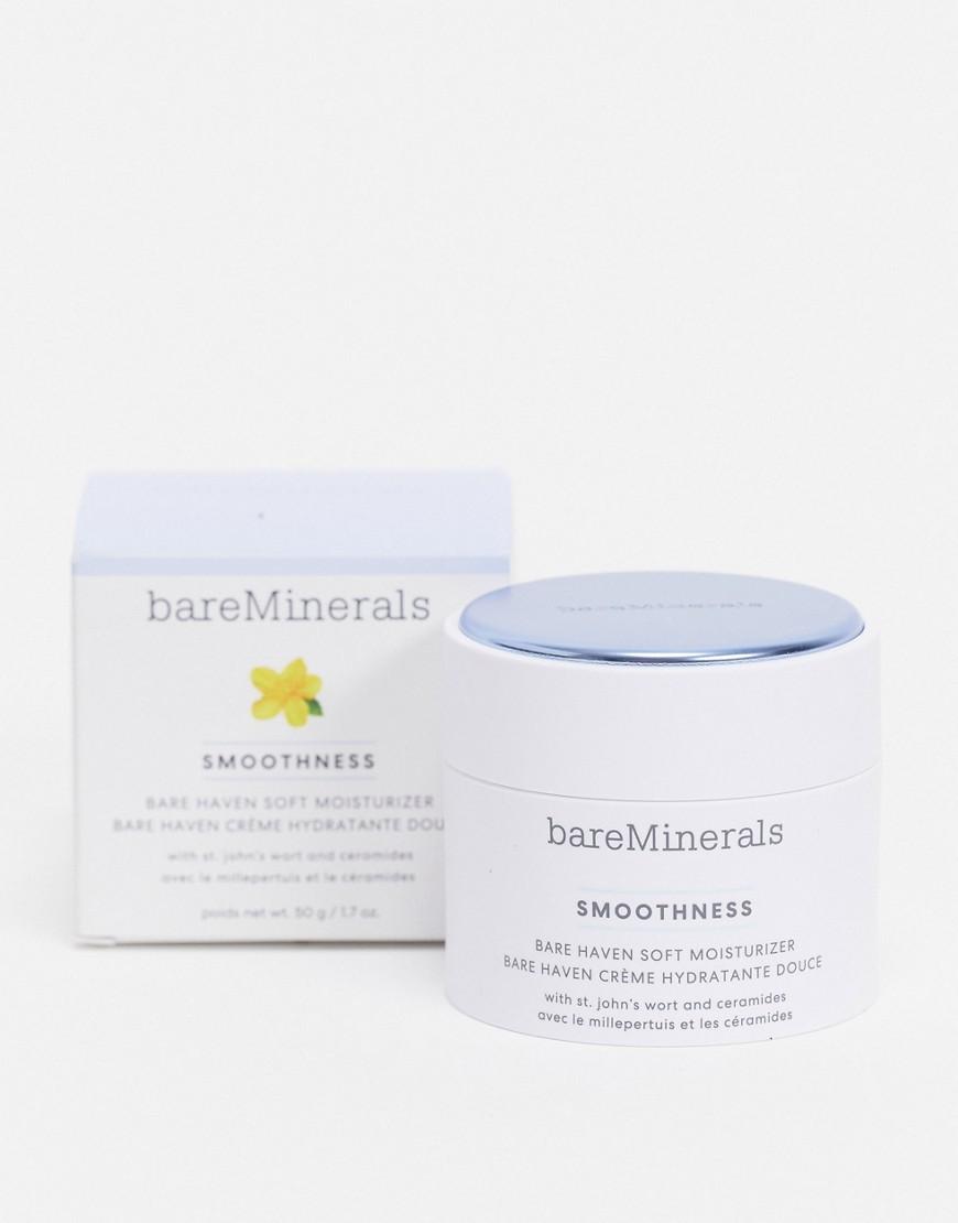 bareMinerals - Smoothness - Bare Haven Soft Moisturizer - 50 ml-Ingen farve