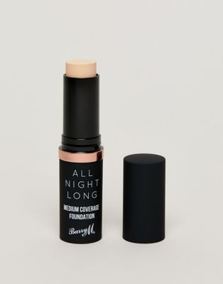 Afbeelding 1 van Barry M - All Night Long - Foundation stick