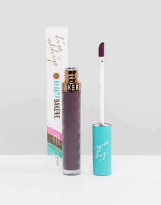 Beauty Bakerie Lip Whip - Darks & Fashion Shades