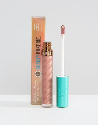 Beauty Bakerie Lip Whip - Liquid Metallic