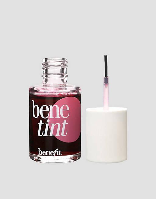 Benefit Benetint Liquid Blusher & Lip Stain