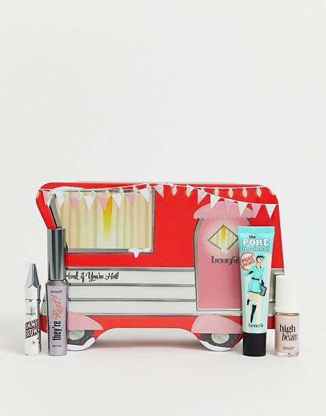 Benefit Christmas Gift Set - Honk if you're Hot SAVE 60%
