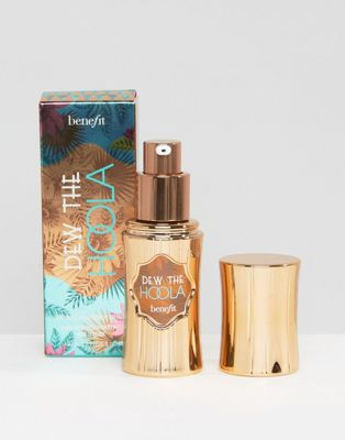 Benefit Dew The Hoola -Soft Matte Liquid Bronzer